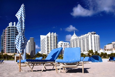 South Florida - Ft. Lauderdale Beach, Miami Beach | Luxury High-Rise Condos, Gated Communities | Real Estate | Antigen Realty